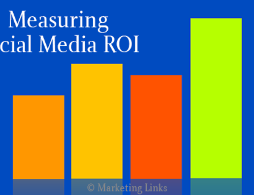 Social Media ROI: How To Measure It
