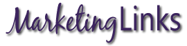 Marketing Links   Marketing Services and Consulting Logo